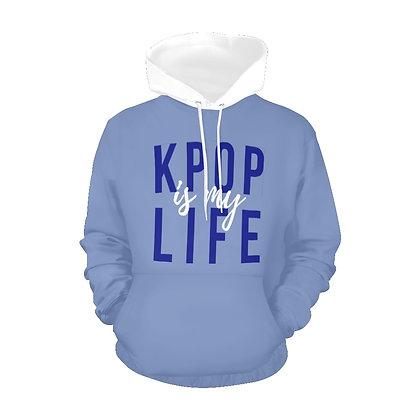K-Pop is My Life Hoodie