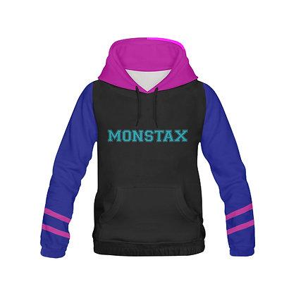 MONSTA X Varsity Hoodie