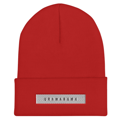 Monsta X Dramarama Embroidered Beanie