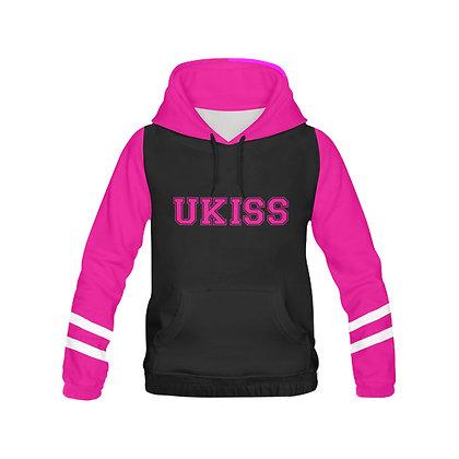 UKISS Varsity Hoodie