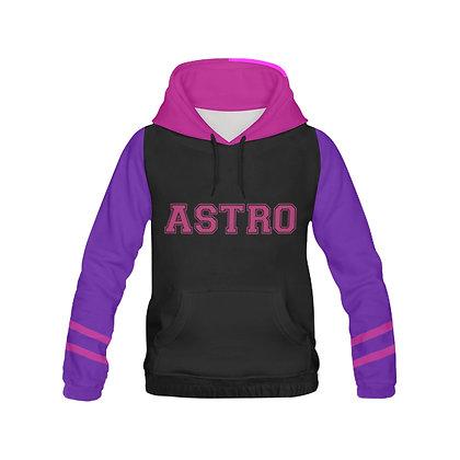 ASTRO Varsity Hoodie