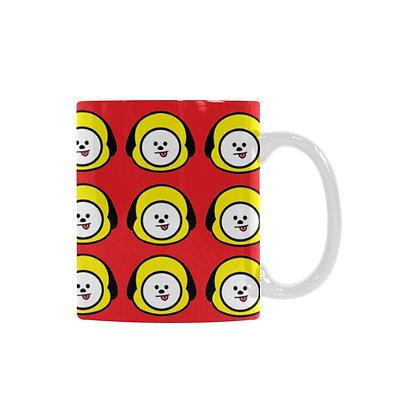 BT21Chimmy Mug