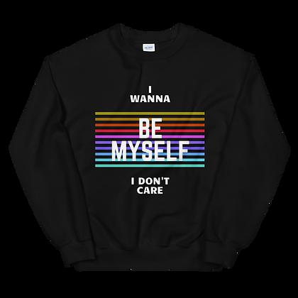 Stray Kids Levanter Inspired Crew Neck Sweatshirt