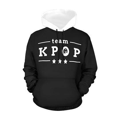 Team K-Pop Hoodie