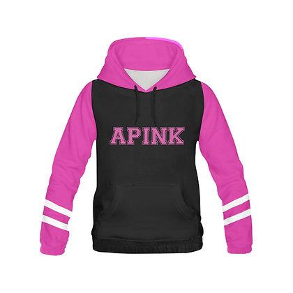 APINK Varsity Hoodie
