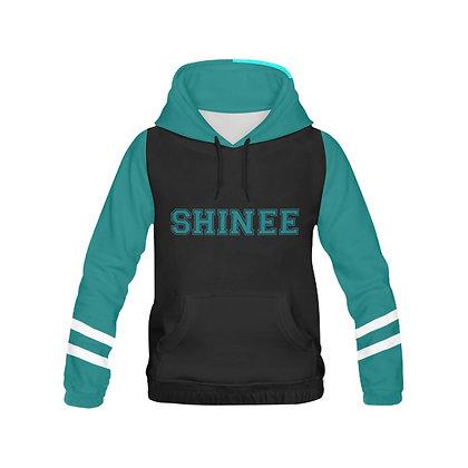 SHINEE Varsity Hoodie