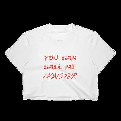EXO Monster - Crop