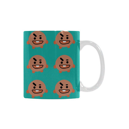 BT21Shooky Mug