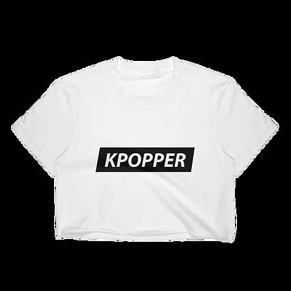 Kpopper - Crop