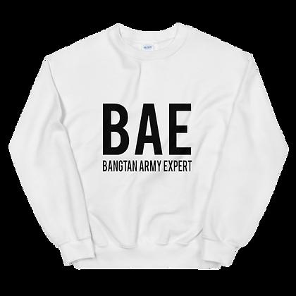 BAE - Crew Neck Sweatshirt