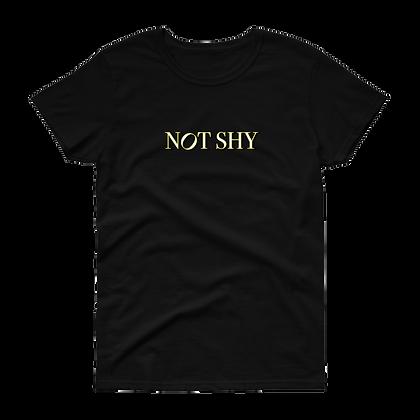ITZY 'Not Shy' Tee
