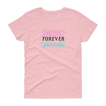 EVERGLOW Forever Tee