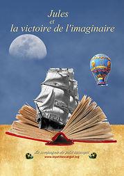 Jules et la victoire de l'imaginaire - La compagnie du Petit Escargot