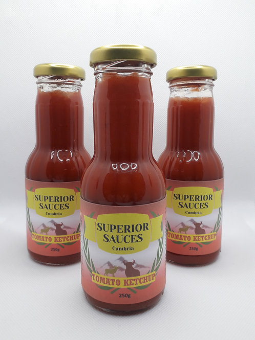 Tomato Ketchup 250g
