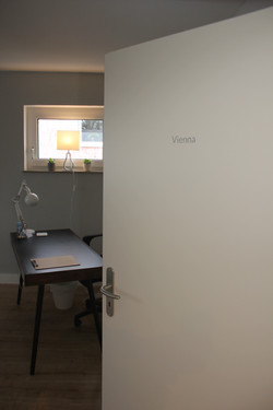 East to West Counseling - Vienna Room