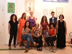 """Mostra Natura-Corpo-Anima -Simbolo  'Il Tempo delle Donne"""" chiama Artiste da tutto il mondo!"""