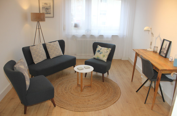 East to West Counseling - Strasbourg Room