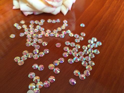 Crystal AB - 100 cristales - HF