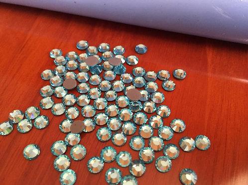 Tanzanite - 100 cristales - HF