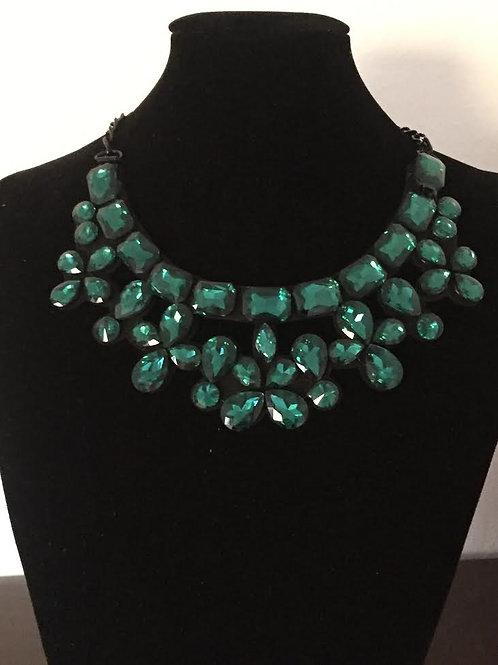 Flor emerald