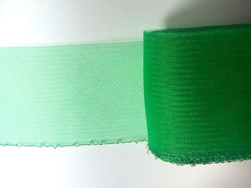 Crinolina verde