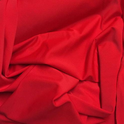 Lycra roja - retal