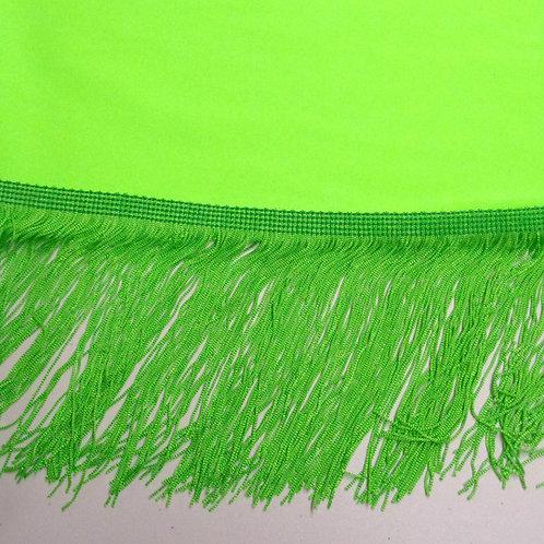 Flecos verdes