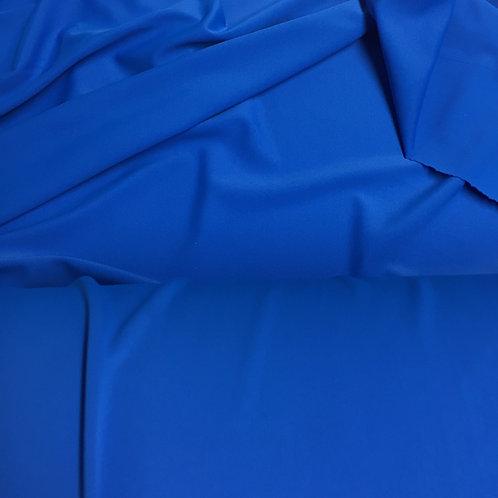 Azul alegría lycra mate
