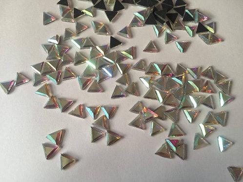 Triángulos con hotfix