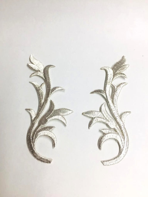 Madreselva plata-S-1420