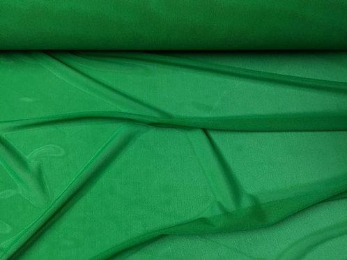 Verde Brasil tul