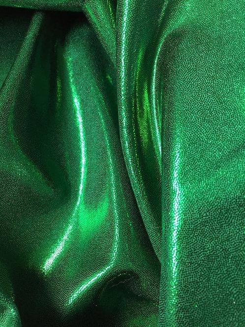 Foil verde Brasil
