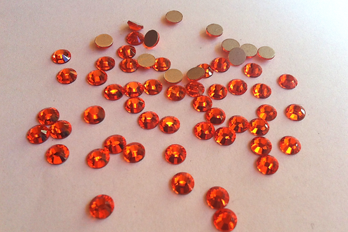 Hyacinth - 1440 cristales - sin pegamento