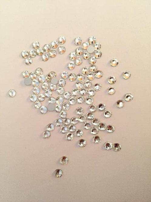 Cristal - 1440 cristales - sin pegamento