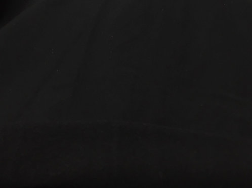 Neopreno negro perchado