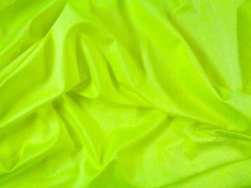 Amarillo flúor lycra brillo