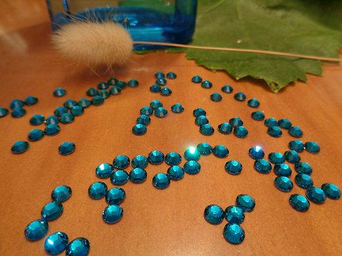 Indicolite - 144 cristales - HF