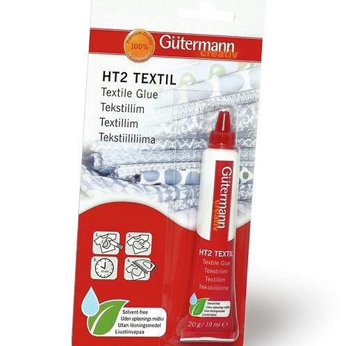 Pegamento textil Gütterman  HT2