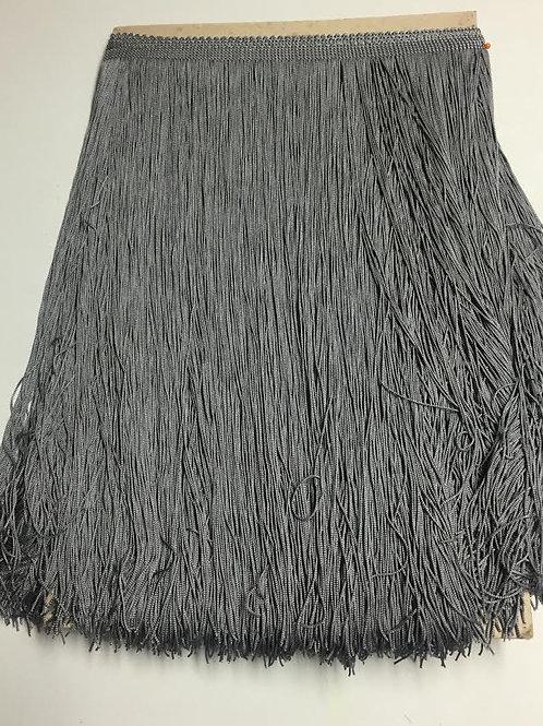 Flecos gris marengo