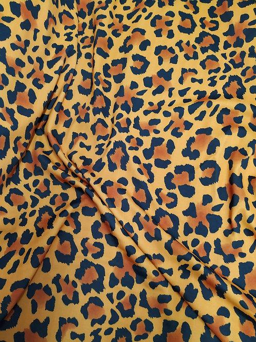 Lycra leopardo
