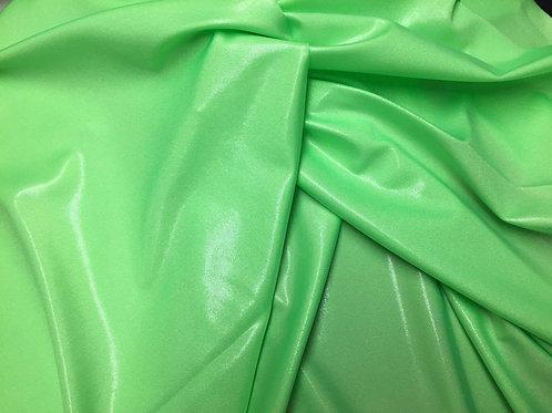 Foil verde flúor