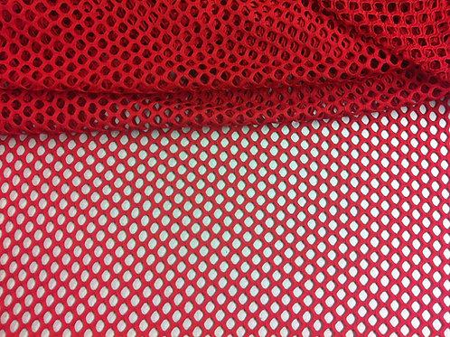Red elástica Roja