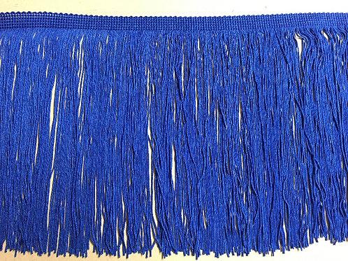Flecos azulones
