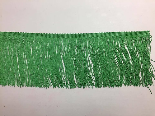 Flecos verde Brasil
