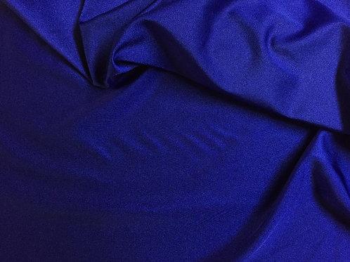 Azul turqui tul