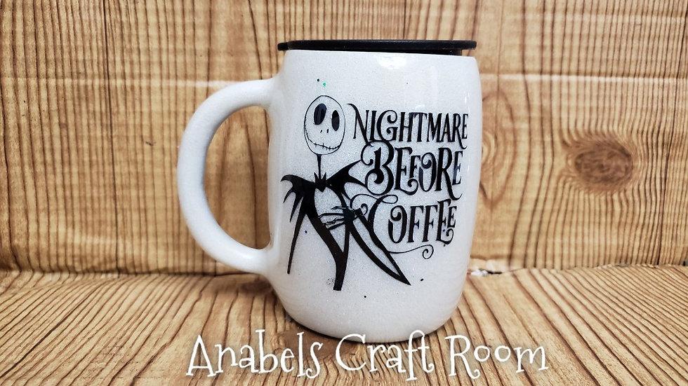 Nightmare before Coffee / Jack
