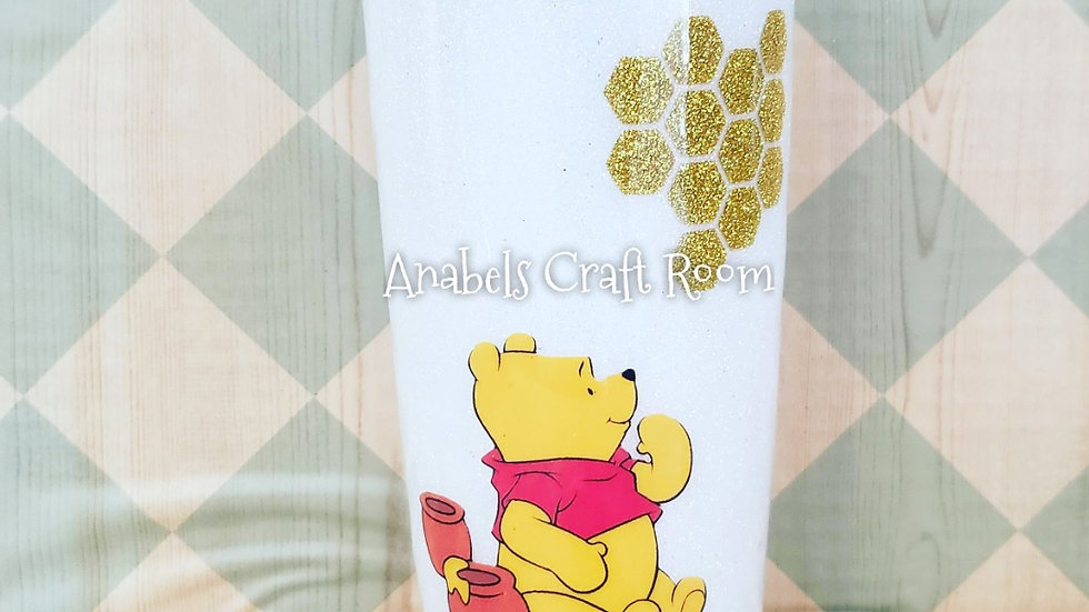Winnie-the-Pooh / Honey Comb