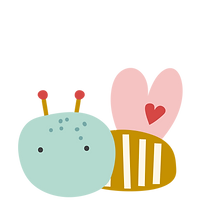woodland valentine clipart-14.png