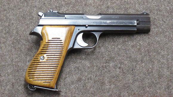 pistola SIG mod. P49 HTK Danese (P210) cal. 9mm para
