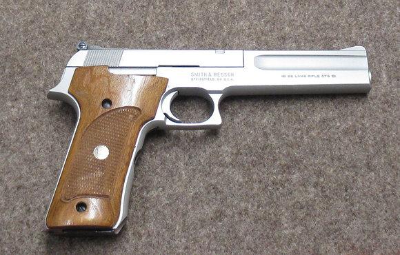 pistola S&W mod. 622 cal. 22lr